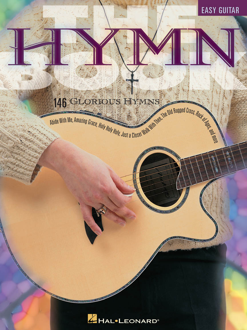 Product Cover for The Hymn Book