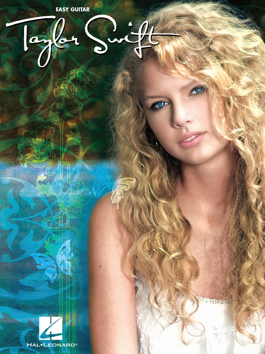 Product Cover for Taylor Swift for Easy Guitar