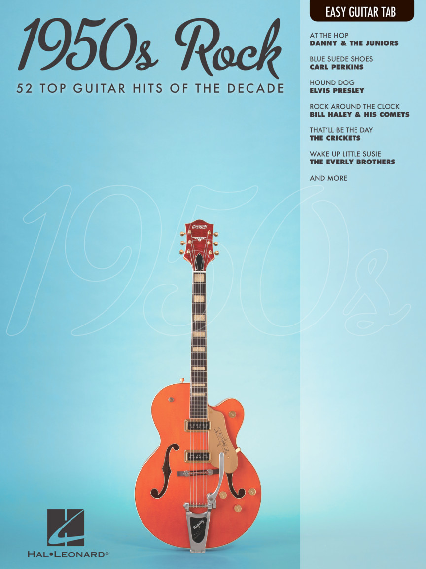 Product Cover for 1950s Rock