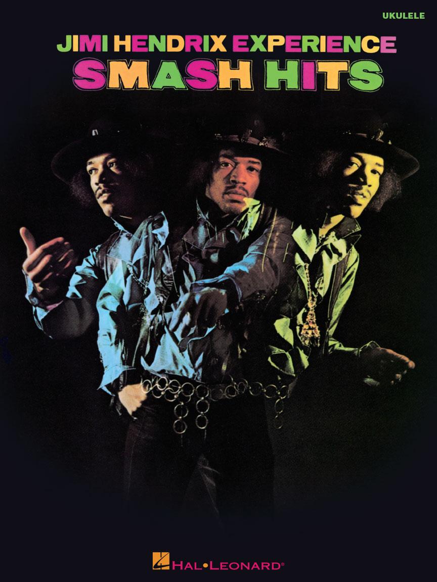 Jimi Hendrix – Smash Hits for Ukulele