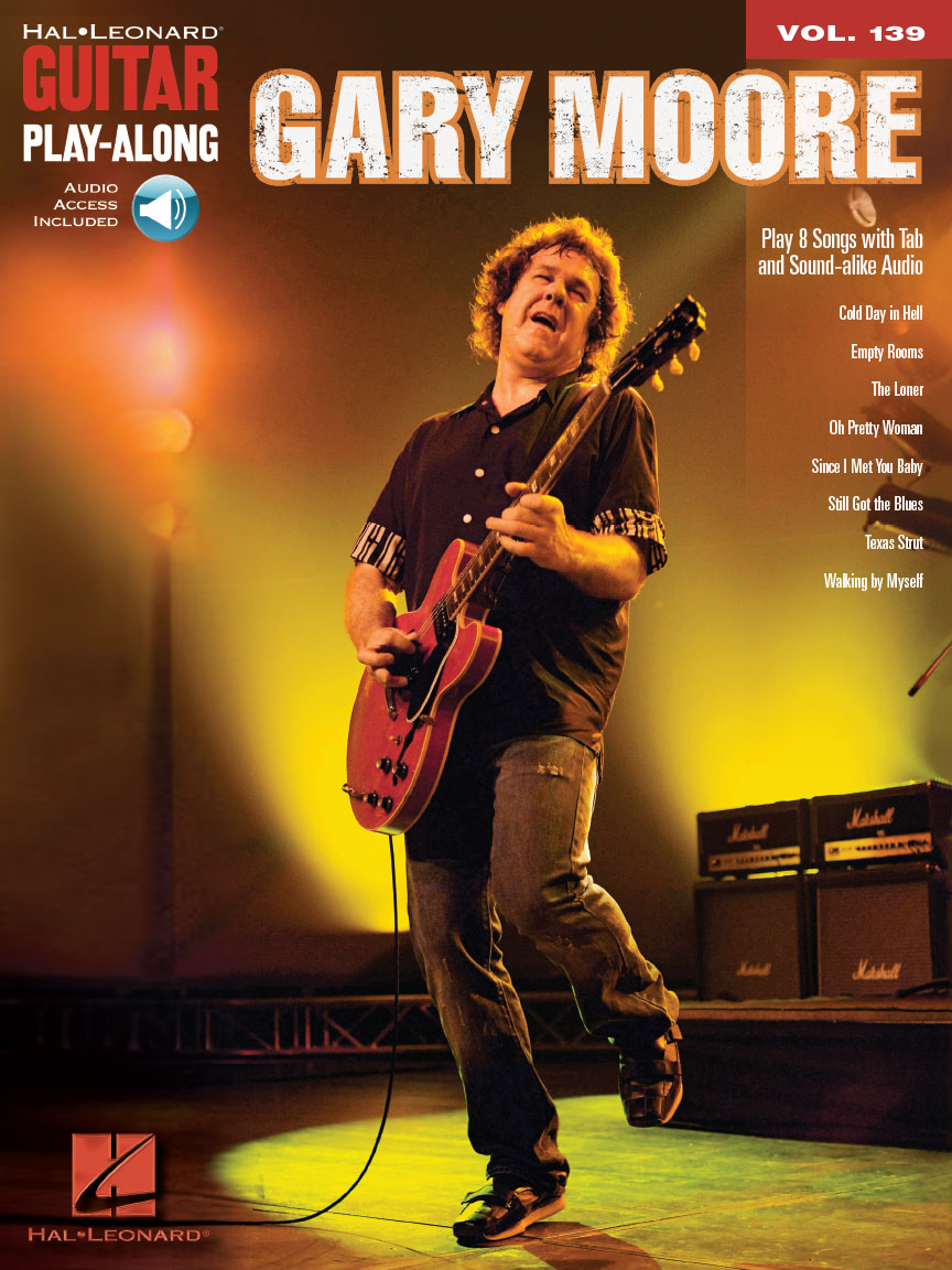Product Cover for Gary Moore