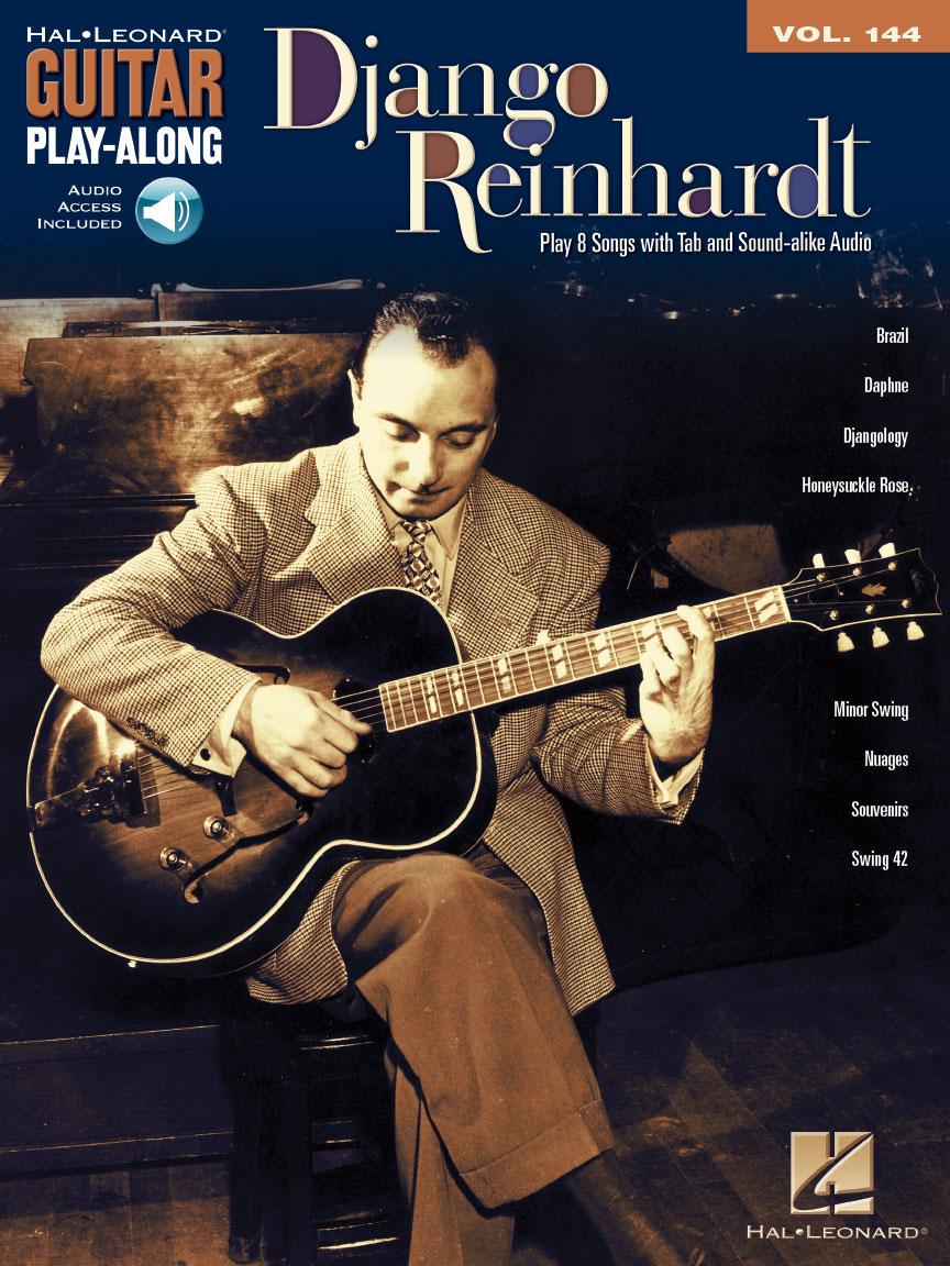 Product Cover for Django Reinhardt