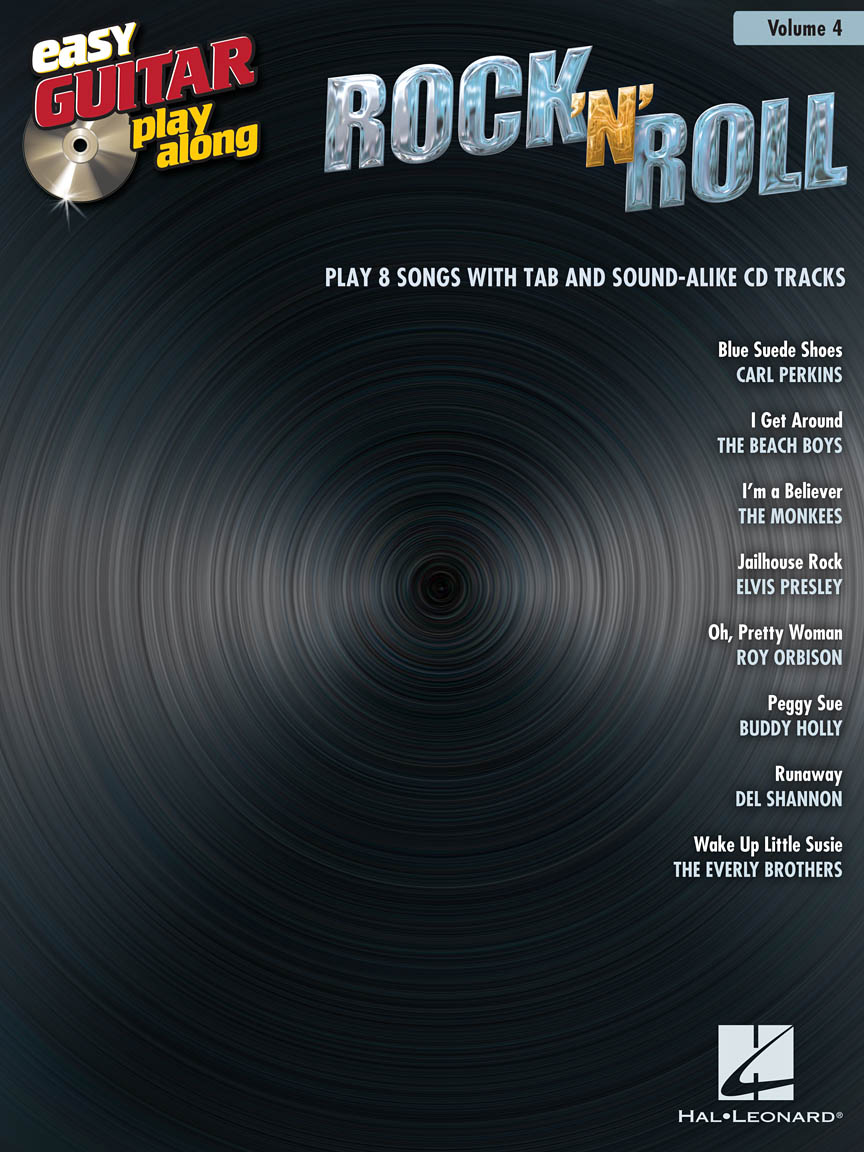 Product Cover for Rock 'n' Roll