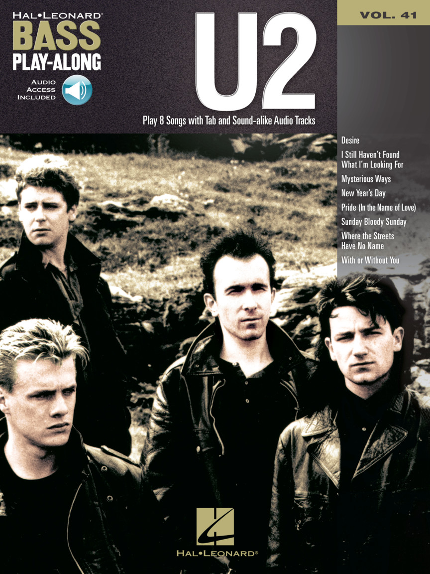Product Cover for U2