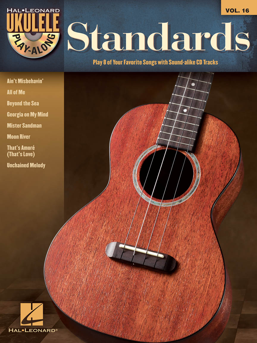 Product Cover for Standards