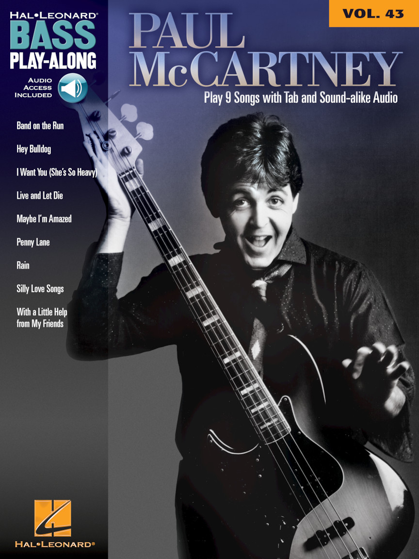 Product Cover for Paul McCartney