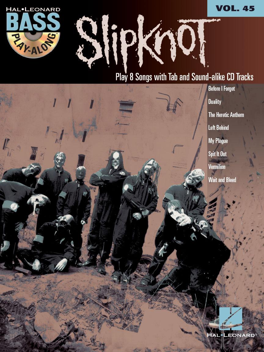 Product Cover for Slipknot