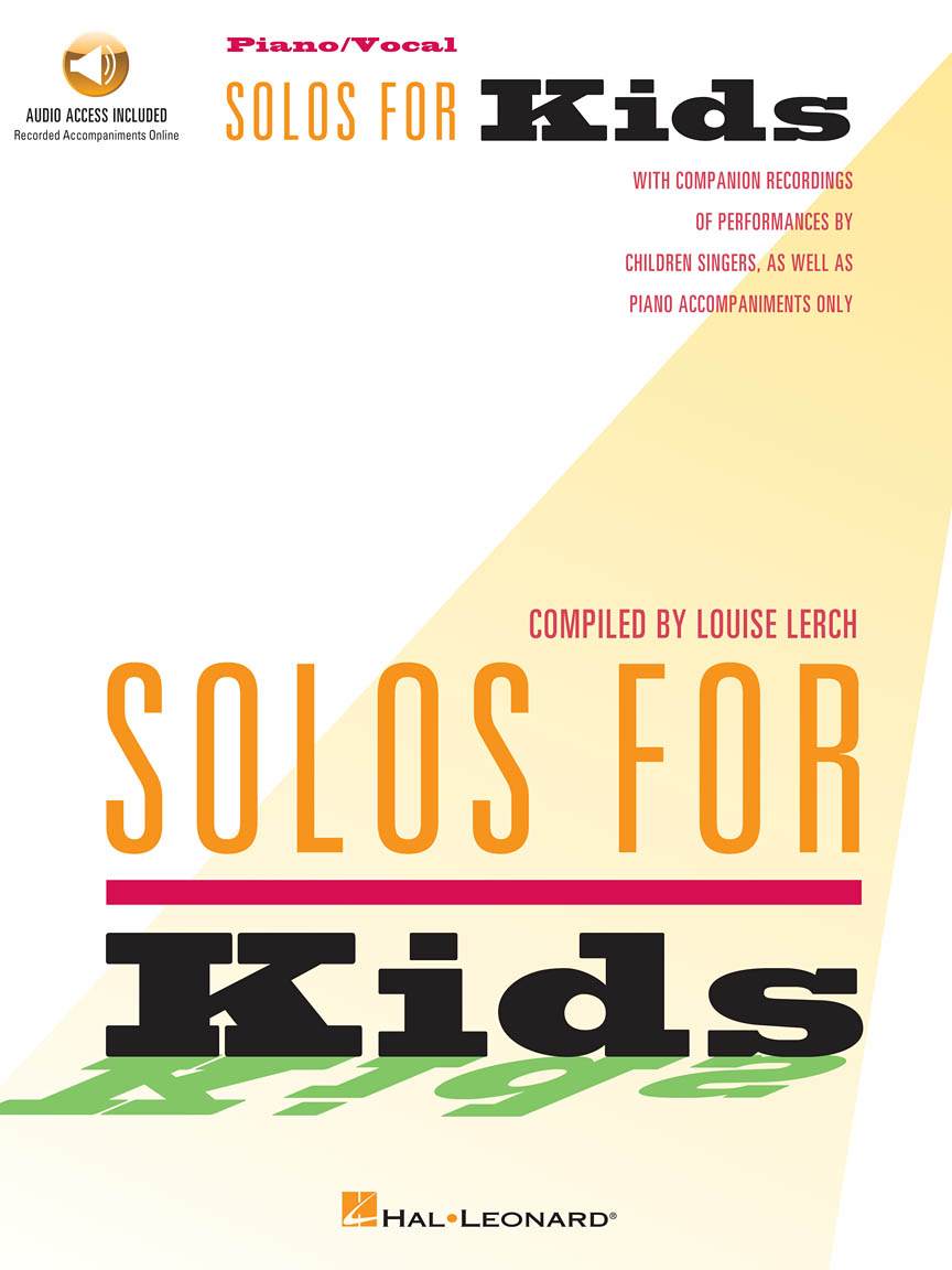 Product Cover for Solos for Kids
