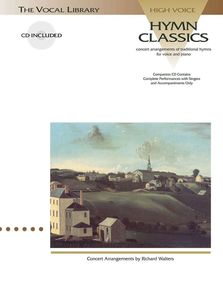 Product Cover for Hymn Classics