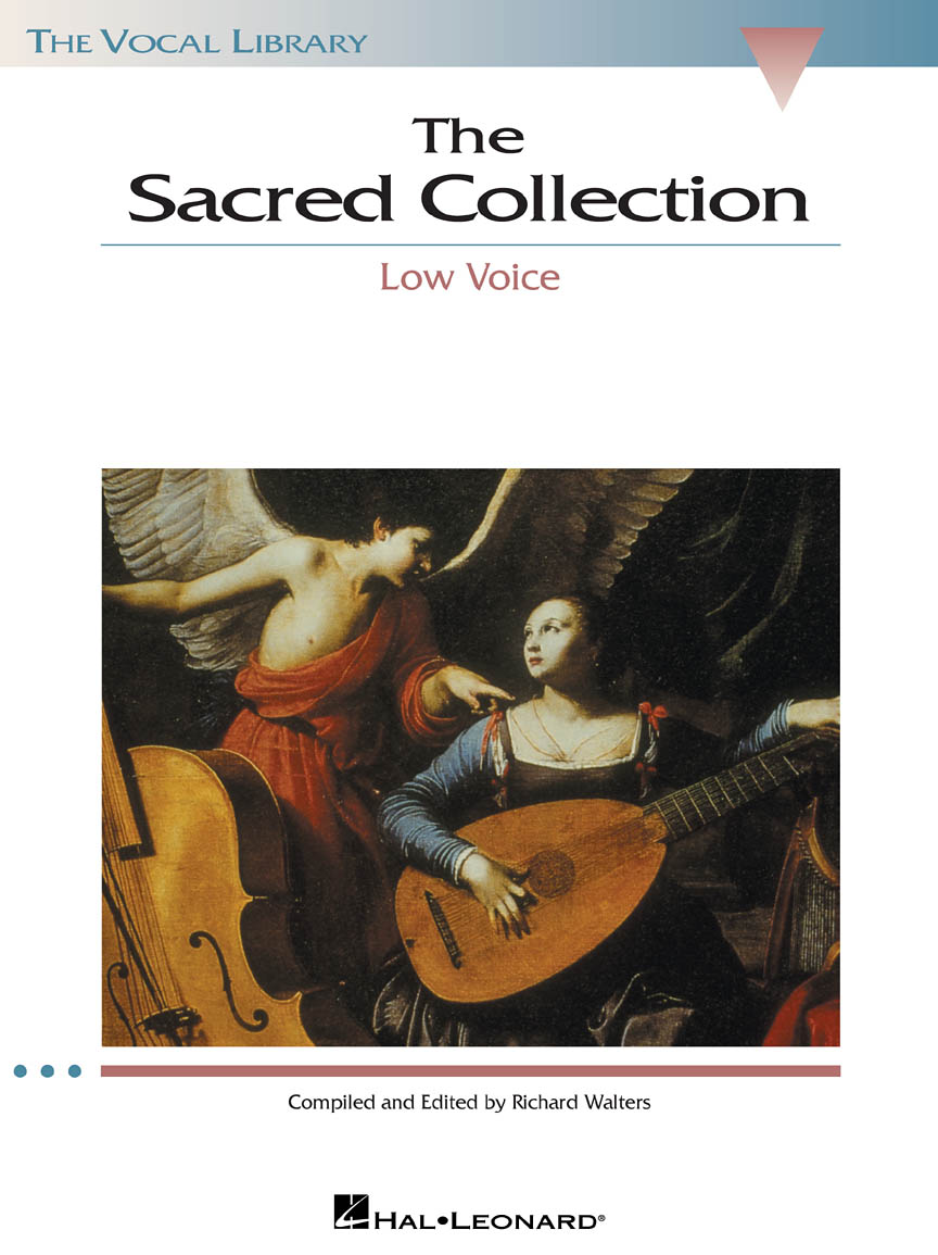 Product Cover for The Sacred Collection