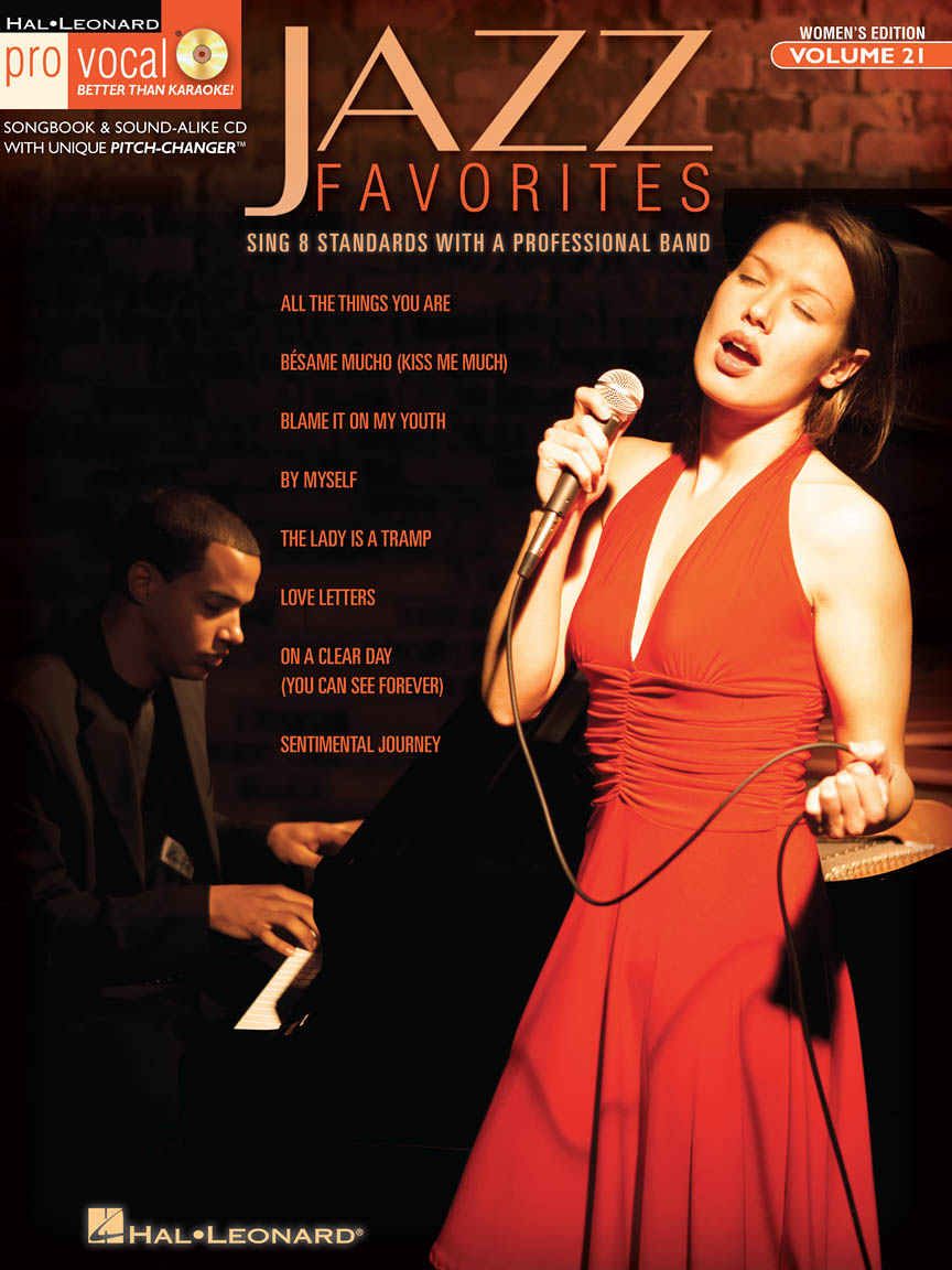 Product Cover for Jazz Favorites