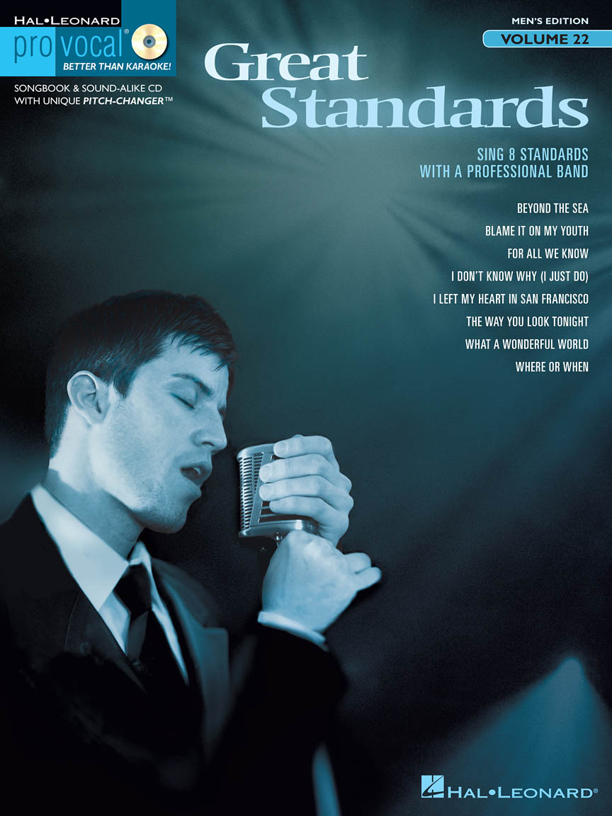 Product Cover for Great Standards