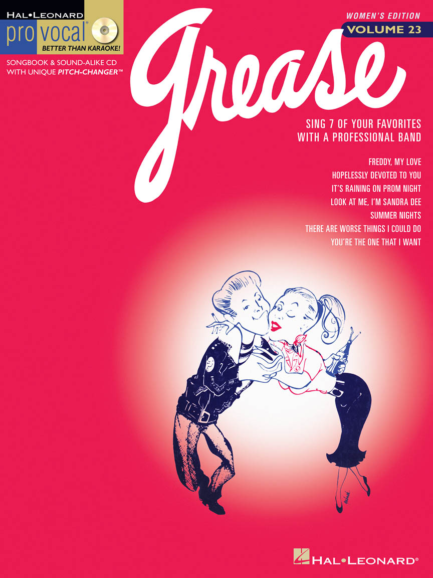 Product Cover for Grease