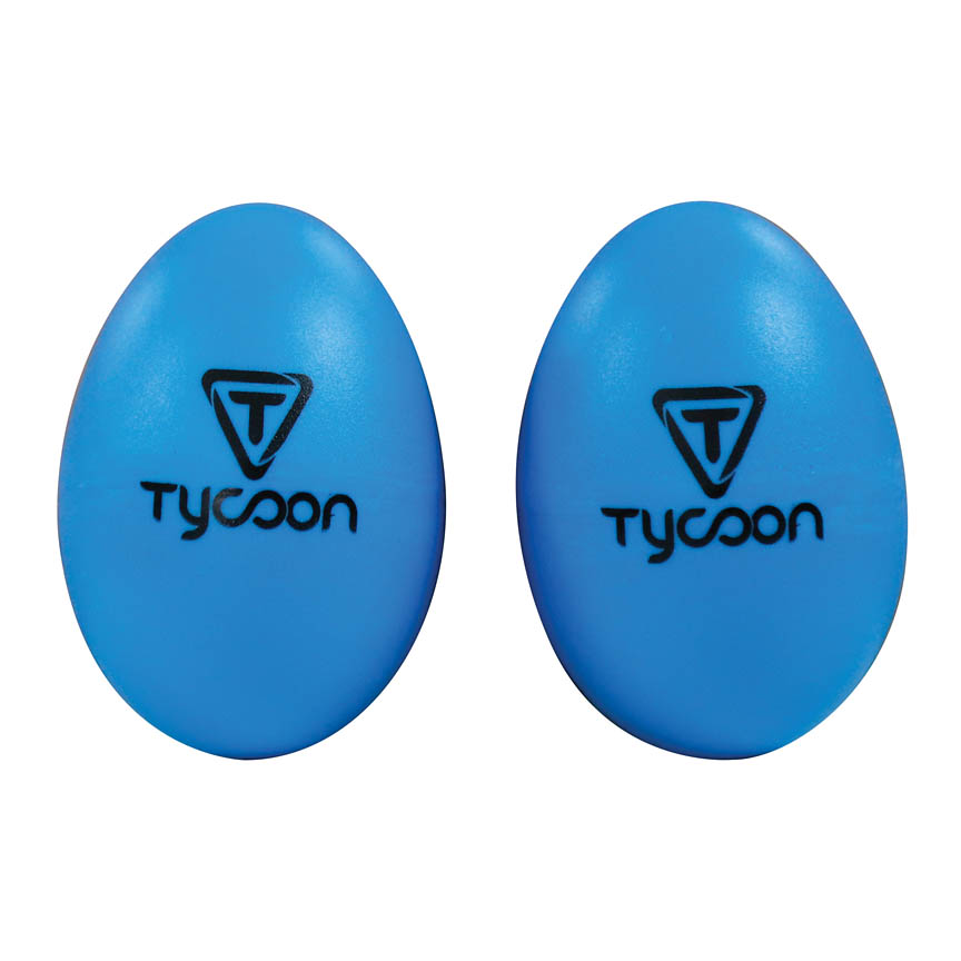 Product Cover for Egg Shakers (Plastic Pair)