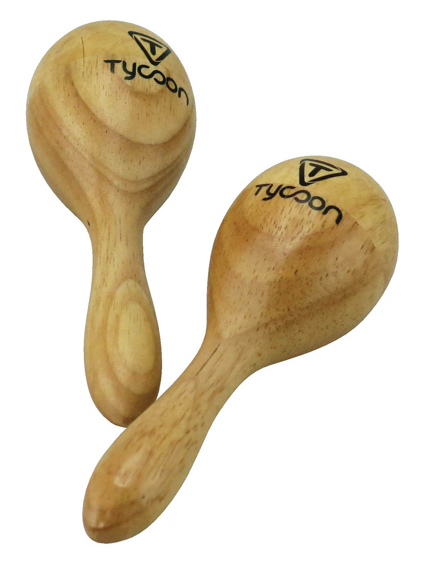 Product Cover for Mini Wooden Maracas