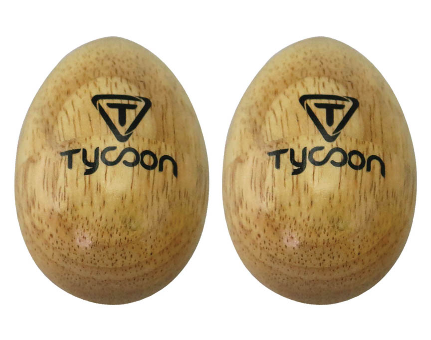 Product Cover for Standard Wooden Egg Shakers (Pair)