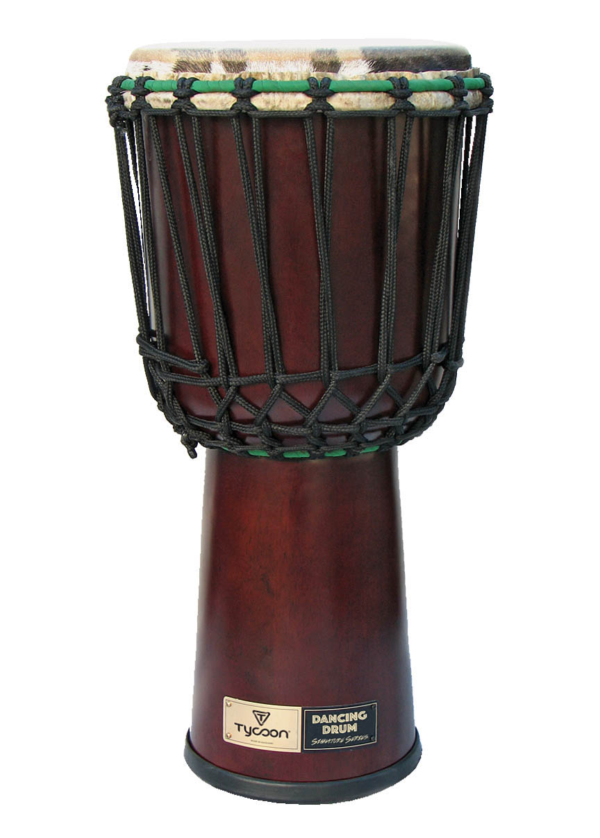 Product Cover for Dancing Drum Series 9″ Djembe