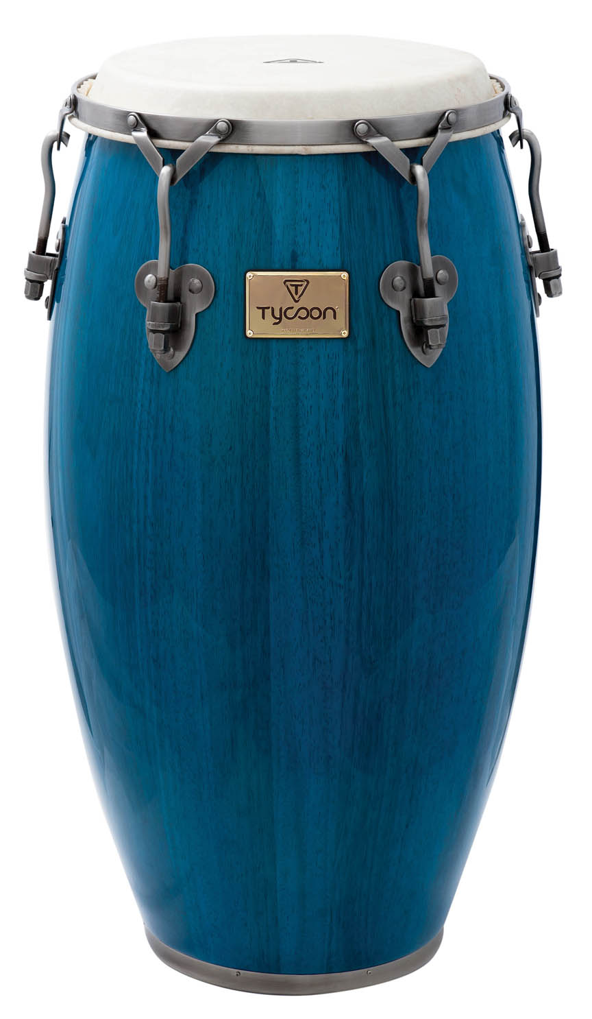 Product Cover for Signature Classic Series Blue Conga