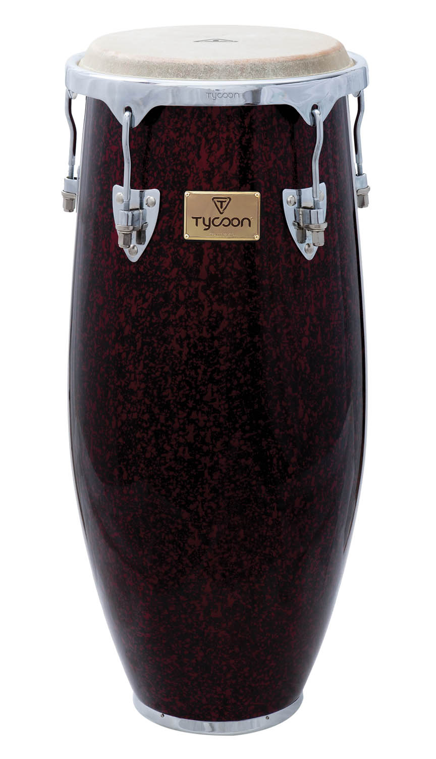 Product Cover for Concerto Red Pearl Series Conga