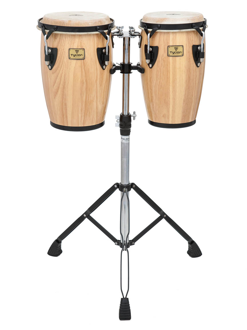 Product Cover for Junior Series Natural Finish Congas