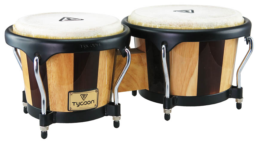 Product Cover for Artist Series Retro Finish Bongos