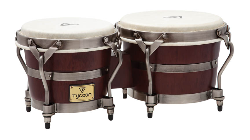 Product Cover for Signature Heritage Series Bongos