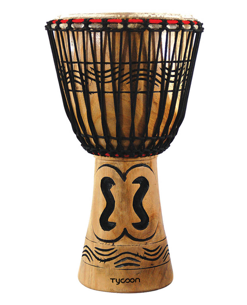 Product Cover for Traditional Series African Djembe