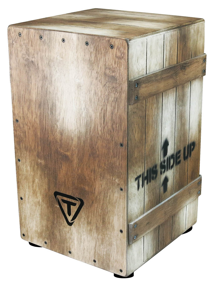 Product Cover for 2nd Generation 29 Series Crate Cajon