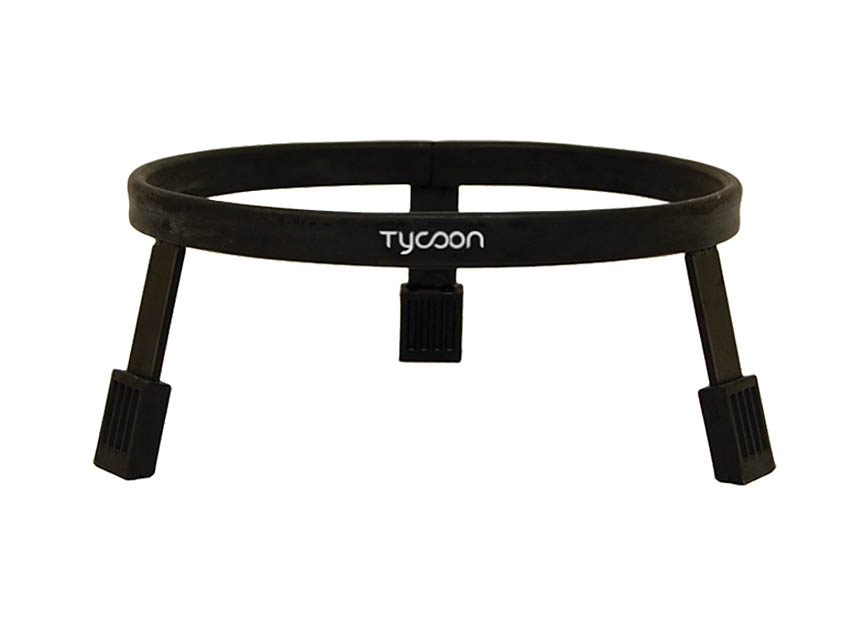 Product Cover for Black Conga Stand for Seated Player