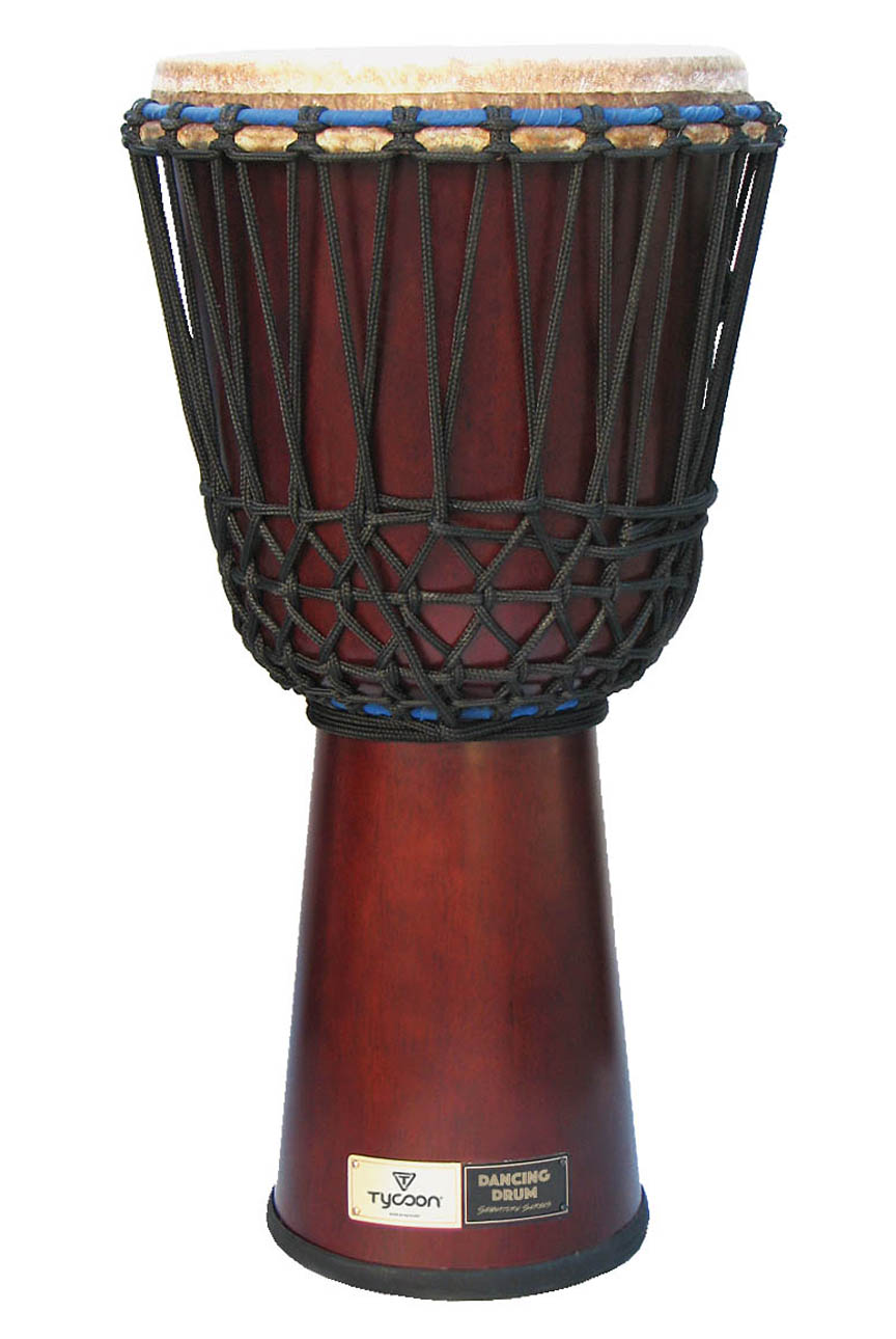 Product Cover for Dancing Drum Djembe