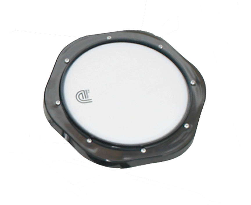 Product Cover for Rubber Disc Pad Support