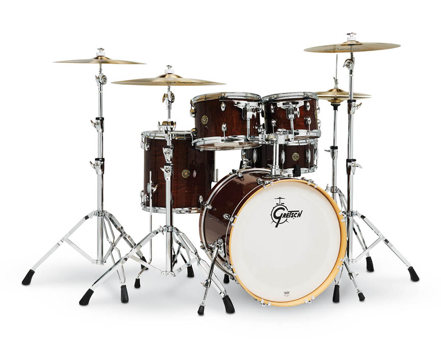 Product Cover for Gretsch Catalina Maple 5 Piece Shell Pack (20/10/12/14/14SN)