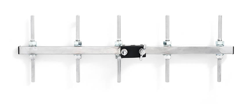 Product Cover for Gib 5-post Acc Mount Clamp
