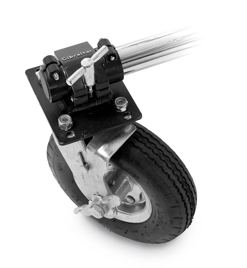 Product Cover for Gibraltar Caster with Brake and Full Swivel