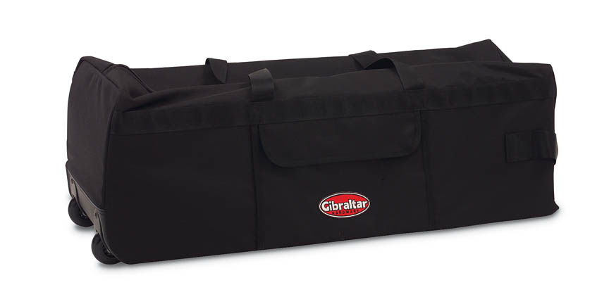 Product Cover for Gibraltar Hardware Transport Bag with Wheels