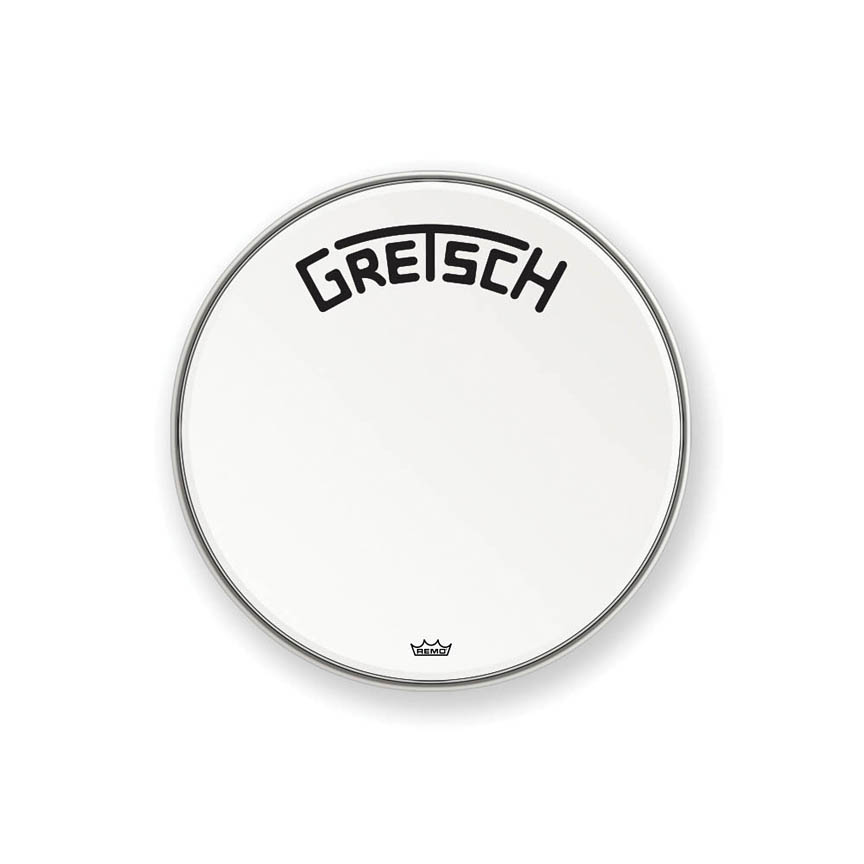 Product Cover for Gretsch Bass Head, Ctd 18in Brdkstr Logo