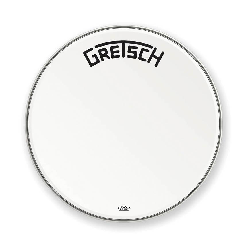 Product Cover for Gretsch Bass Head, Ctd 24in Brdkstr Logo