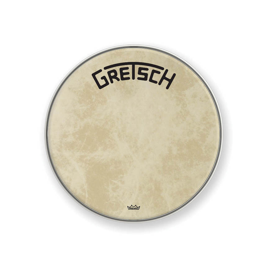 Product Cover for Gretsch Bass Head, Fbr 20in Brdkstr Logo