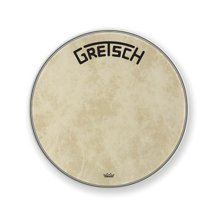 Product Cover for Gretsch Bass Head, Fbr 22in Brdkstr Logo