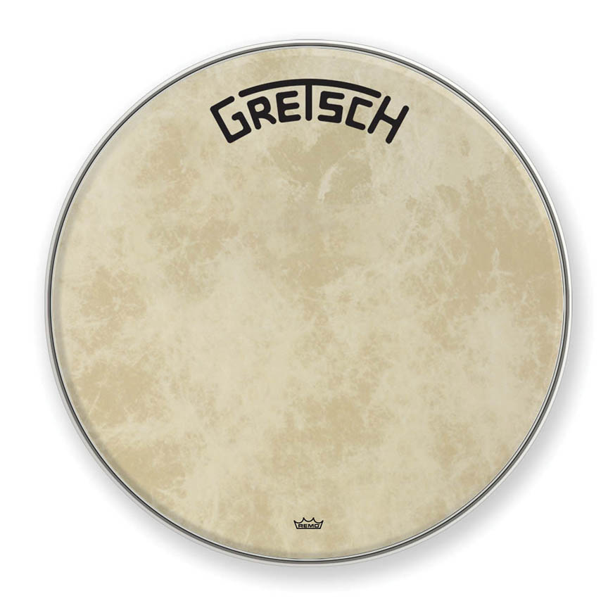 Product Cover for Gretsch Bass Head, Fbr 26in Brdkstr Logo