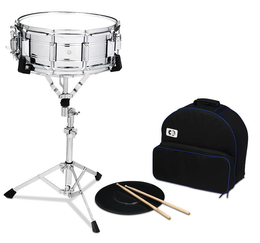 Product Cover for Snare Drum Kit with Deluxe Backpack