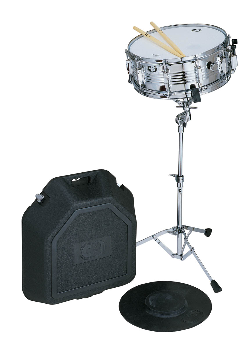 Product Cover for Cb Snare Drum Kit W/mold Case