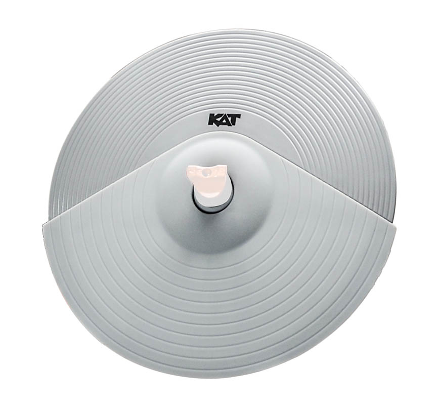 Product Cover for 12 In Dual Zone E-cymbal