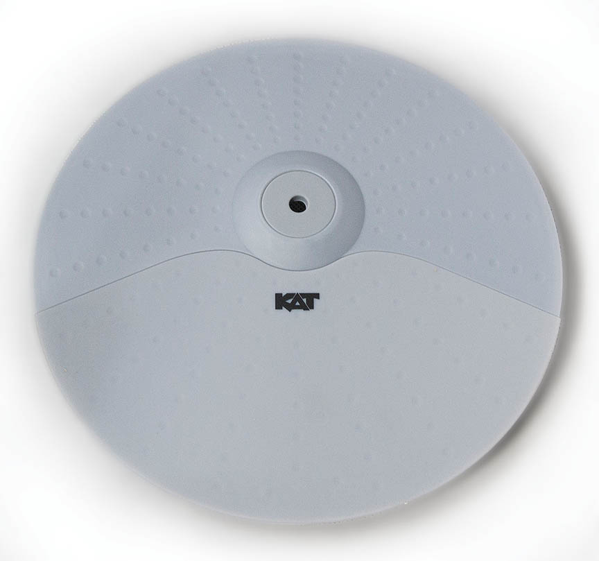 Product Cover for Kat Kt2 10in Hi Hat Pad