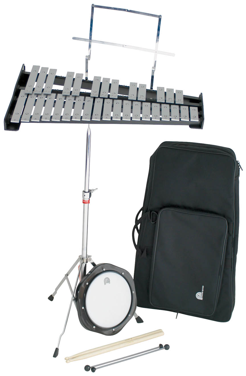 Product Cover for 32-Note Aluminum Bell Percussion Kit