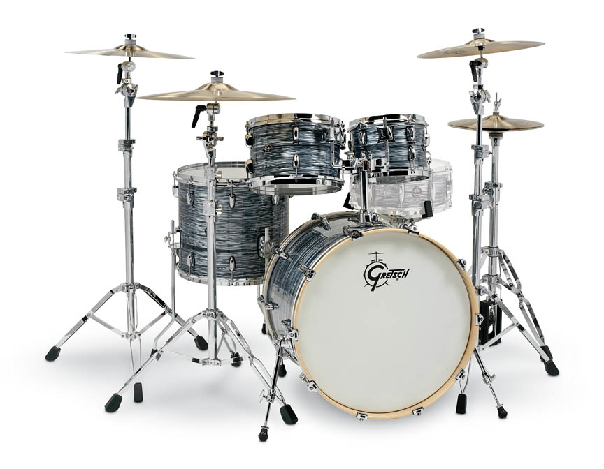Product Cover for Gretsch Renown 4 Piece Drum Set (22/10/12/16)