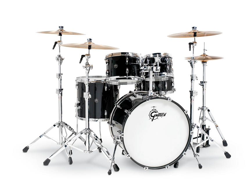 Product Cover for Gretsch Renown 5 Piece Drum Set (22/10/12/16/14sn)