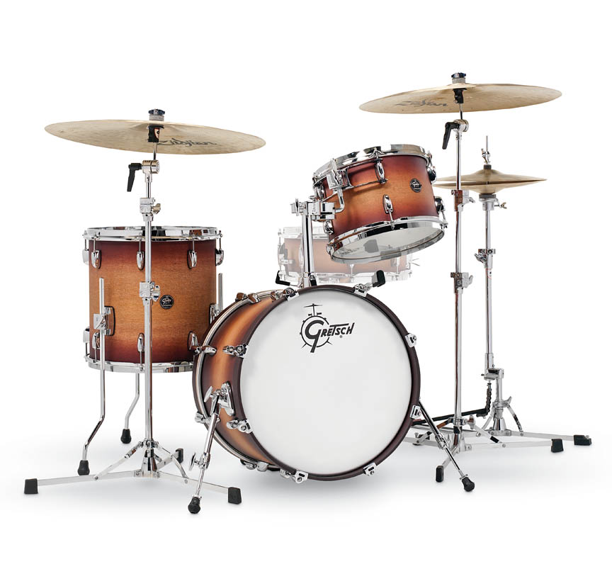 Product Cover for Gretsch Renown 3-Piece Drum Set (18/12/14)