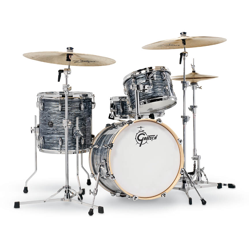 Product Cover for Gretsch Renown 4 Piece Drum Set (18/12/14/14sn)