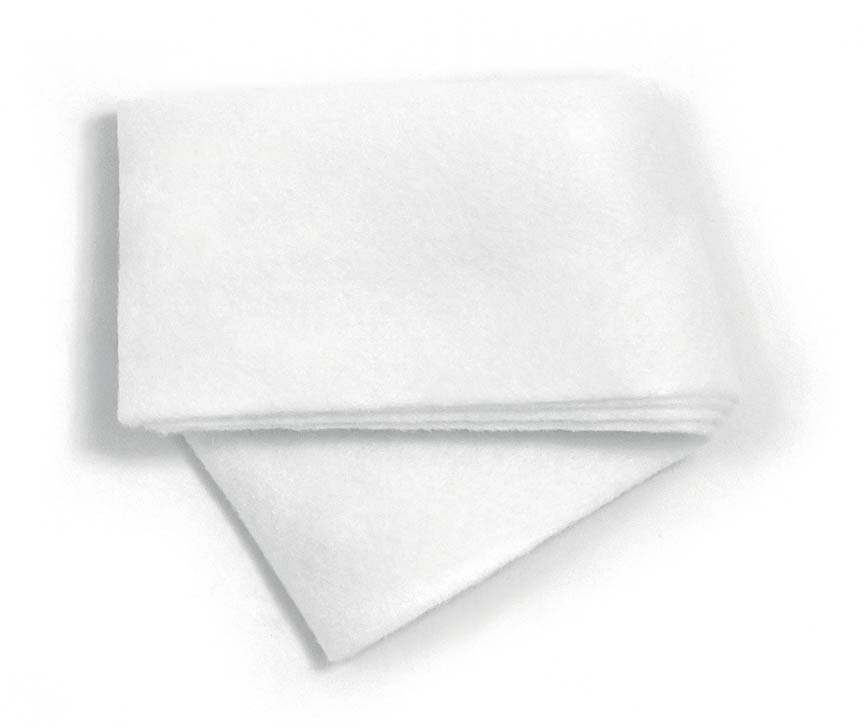 Product Cover for Bass Drum Felt Strips